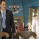 Emily Procter and Mark Moses