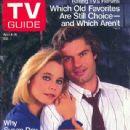 Harry Hamlin and Susan Dey  -  Magazine Cover - 439 x 640