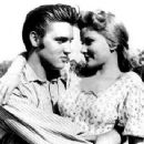Debra Paget - Love Me Tender - 454 x 341