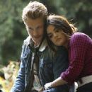 Lucy Hale and Nick Roux