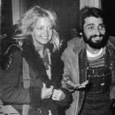 Goldie Hawn and Gus Trikonis - 454 x 658