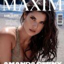 Amanda Cerny – Maxim Mexico Magazine (August 2019) - 454 x 559