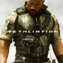 G.I. Joe: Retaliation - Dwayne Johnson