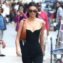 Kendall Jenner – Walking around in Soho, New York