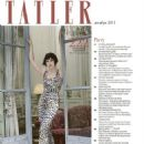 Monica Bellucci - Tatler Magazine Pictorial [Russia] (December 2011)
