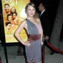 Cherilyn Wilson - Los Angeles Premiere Of 'The Secret Life Of Bees' - 06.10.2008