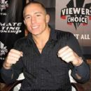 Georges St. Pierre