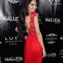 Joyce Giraud Naluda Magazine Launch Party