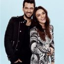 Murat Yildirim, Ezgi Mola - Grazia Magazine Pictorial [Turkey] (25 March 2015)