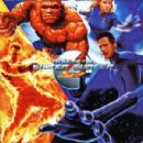 Fantastic 4: Rise of the Silver Surfer - 300 x 415