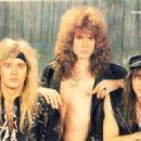 Joey Allen, Steven Sweet, Erik Turner - 454 x 323