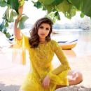 Parineeti Chopra - Asia Spa Magazine Pictorial [India] (March 2017) - 454 x 568