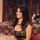 Comedy Nights with Kapil - Sunny Leone - 454 x 575