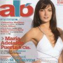 Maria Adelaida Puerta - 454 x 568