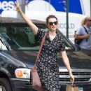 Rachel Weisz out in New York City on August 27, 2016 - 454 x 661