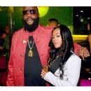 Lira Galore and Rick Ross