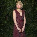 Haley Bennett – Charles Finch and CHANEL Pre-Oscar Awards Dinner in LA - 454 x 687