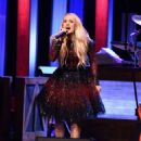 Carrie Underwood – Performs at the Grand Ole Opry in Nashville - 454 x 522
