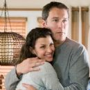 Bridget Moynahan and John Corbett
