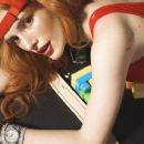 "Bella Thorne – ""ThorneByBella"" Cosmetics Photoshoot (January 2019)"