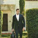 William Levy- Latina Magazine June 2013