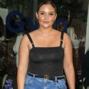 Jacqueline Jossa – Sure's Everyday Gym Your World Your Workout Exclusive Event in London - 454 x 653