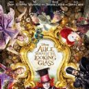 Alice Through the Looking Glass (2016) - 454 x 673