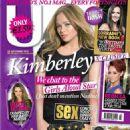Kimberley Walsh - 454 x 592
