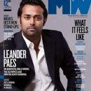 Leander Paes - MW Magazine Cover [India] (March 2012)
