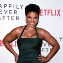 Sanaa Lathan – 'Nappily Ever After' Screening in LA - 454 x 686