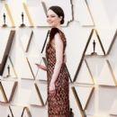 Emma Stone : 91st Annual Academy Awards - 400 x 600
