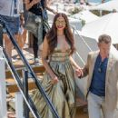Deepika Padukone at Martinez Hotel in Cannes - 454 x 681