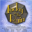 LUCKY  IN  THE  RAIN  (Studio Cast ) Starring Barbara Cook