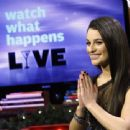 Lea Michele: Watch What Happens Live