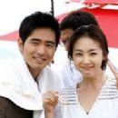 Jin-wook Lee and Ji-Woo Choi