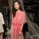 Sui He – 2019 Paris Fashion Week – Christian Dior Haute Couture FW 19-20 - 454 x 681