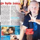 James Cameron - Zycie na goraco Magazine Pictorial [Poland] (30 December 2010)