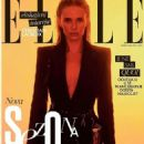 Elle Croatia September 2020 - 454 x 607