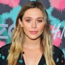 Elizabeth Olsen – KENZO x H&M Launch Event in New York City 10/19/ 2016 - 454 x 623