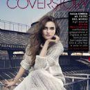 Vlada Roslyakova - Glamour Magazine Pictorial [Italy] (September 2017) - 454 x 632