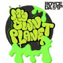 "Royce Da 5'9"" Album - My Own Planet"