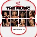 WWE Album - WWE: The Music Volume 8