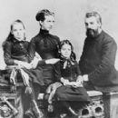 Alexander Graham Bell and Mabel Gardiner Hubbard - 275 x 355