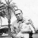 Charles Bukowski - 178 x 210