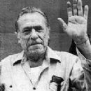 Charles Bukowski - 201 x 288