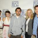 Haylie Duff - Newport Beach Film Festival On April 29, 2010 In California