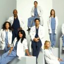 Grey's Anatomy Season 4 Cast
