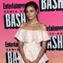 Phoebe Tonkin – Entertainment Weekly Hosts Its Annual Comic-Con Party at FLOAT at The Hard Rock Hotel in San Diego in Celebration of Comic-Con 2016 - Arrivals - 454 x 515