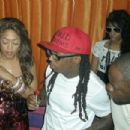 Trina and Lil Wayne