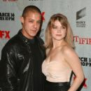 Theo Rossi & Sarah Jones